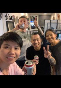 stroker tattoo studio bangkok family